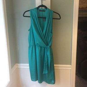 NWT The Limited Wrap Dress Size 10